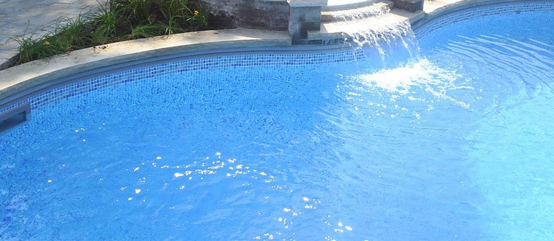 شفاف سازی آب استخر با آلوم