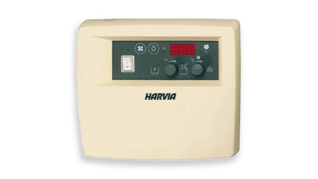 کنترل پنل C105S COMBI برند HARVIA