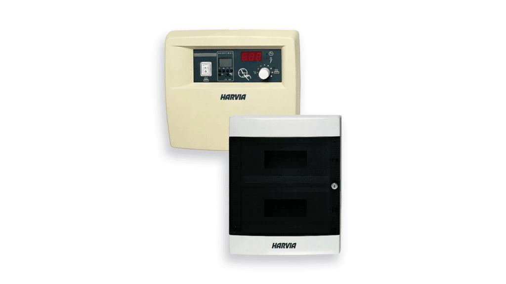 کنترل پنل یونیت دیجیتال C260