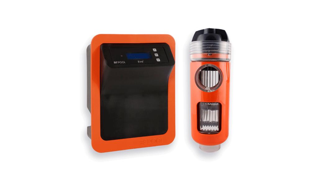 دستگاه کلرزن نمکی EVO Basic