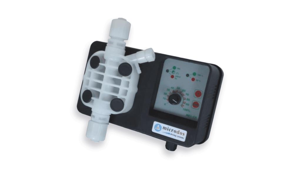 دوزینگ پمپ استخر Microdos سری ME1-CA