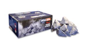 سنگ هیتر سونا خشک MEGASPA