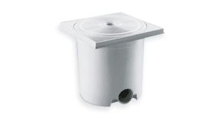 لول رگولاتور (تنظیم کننده سطح آب) IML