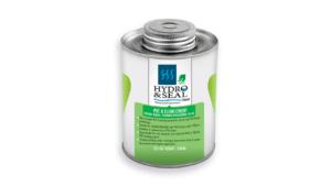 چسب UPVC Clear Solvent Cement PL-40