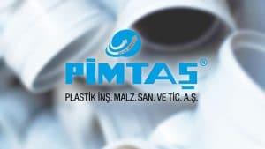 لوله و اتصالات PIMTAS ترکیه
