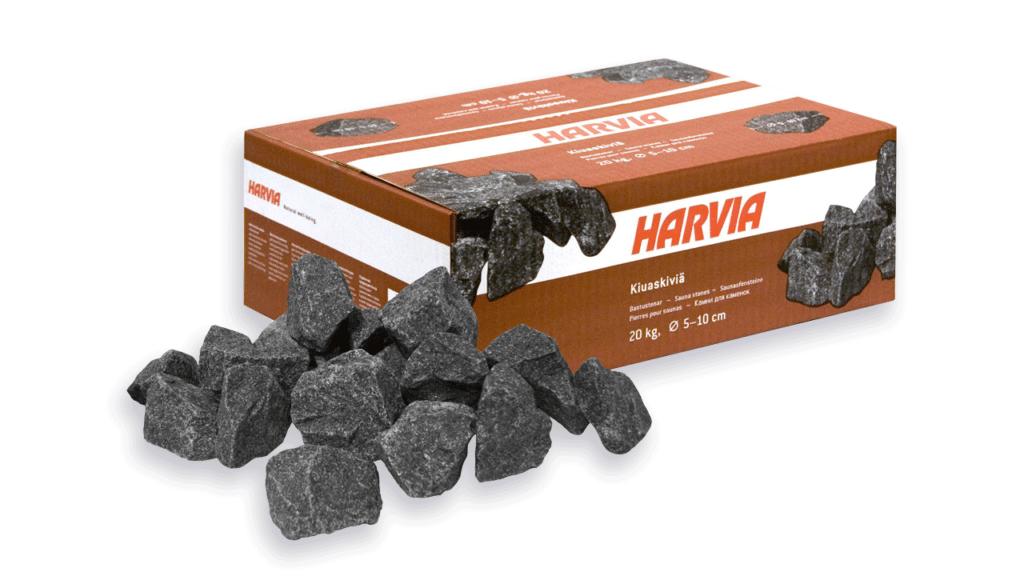 سنگ هیتر سونا خشک HARVIA