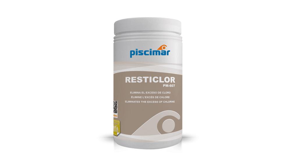 PM-607 RESTICLOR
