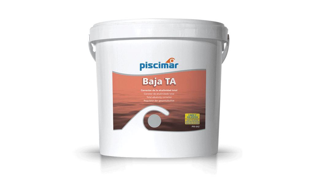 .PM-642 BAJA T.A