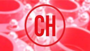 کمپانی CH