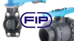اتصالات و شیر آلات FIP